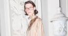 Victoria Beckham kritiseres for at bruge tynd model i reklame