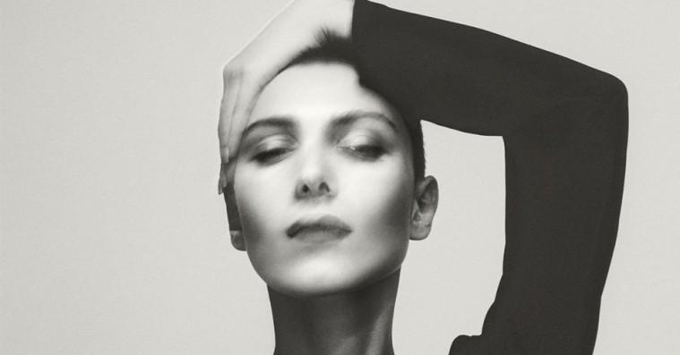 Soho Rezanejads debutalbum er én lang vokal magtdemonstration