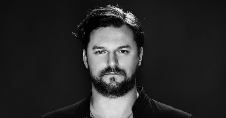 Distortion afslører årets første navn: Den tyske house-dj Solomun