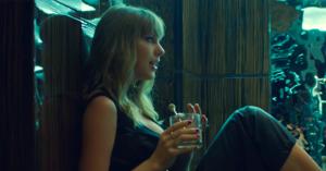 Se den lukseriøse musikvideo til Taylor Swifts 'Endgame' – både Future og Ed Sheeran er med