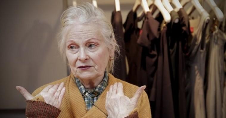 Vivienne Westwood bakker ikke op om kommende dokumentar – kalder den middelmådig