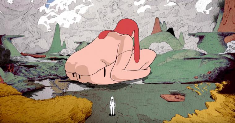 Jenny Wilsons nye sang handler om at blive voldtaget – se den voldsomme video til 'RAPIN*'