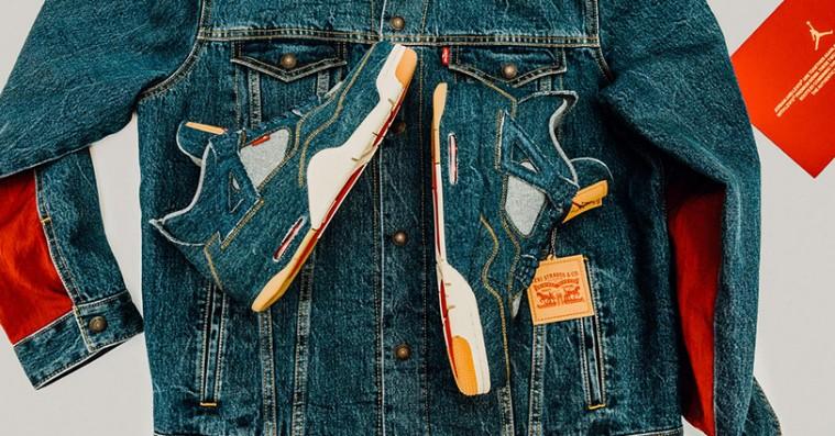 Ugens bedste sneaker-nyheder – Levi's x Nike, sci-fi og et hav af nye modeller