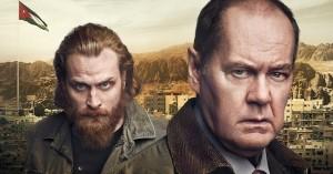 Beck er tilbage! Spændende svensk morddrama - med 'Game of Thrones's Kristofer Hivju