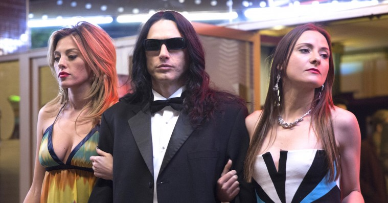 'The Disaster Artist': James Franco er frygtløs i film om verdens dårligste film