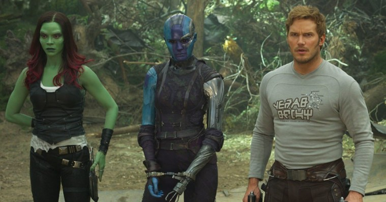 Efter Jodie Fosters angreb på superheltefilm: 'Guardians of the Galaxy'-instruktør svarer igen på Twitter