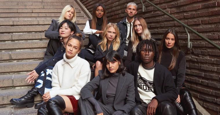 H&M ansætter diversitetsekspert efter billedskandale