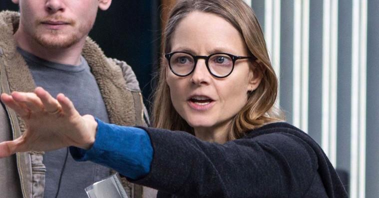 Jodie Foster: Superheltefilm ødelægger filmbranchen