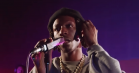 Se Joey Bada$$ lave Prince-klassiker om til 'When Thugs Cry'