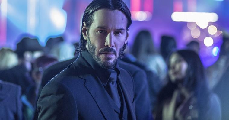 Endnu en 'John Wick'-film på vej – og premieredatoen er allerede afsløret