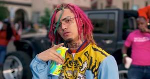 Stålsat, selvpinende velgører skraber penge ind ved at sige 'Gucci Gang' en million gange