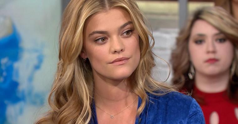 Nina Agdal på amerikansk tv efter bodyshaming: »Jeg følte mig personligt angrebet«