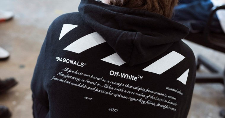 Off-White laver betalelig minikollektion – til salg nu
