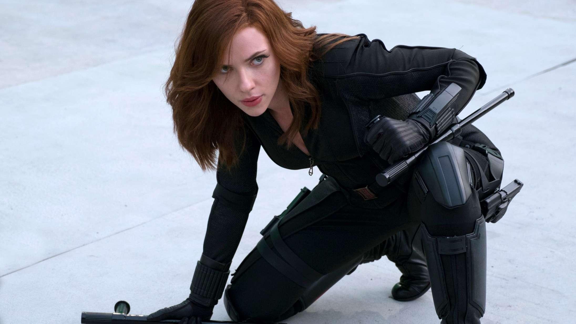 Landets største biografkæder regner ikke med at vise 'Black Widow'