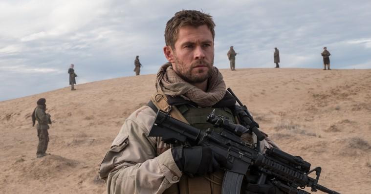 '12 Strong': Dansk instruktør bag amerikansk krigspropaganda med Chris Hemsworth