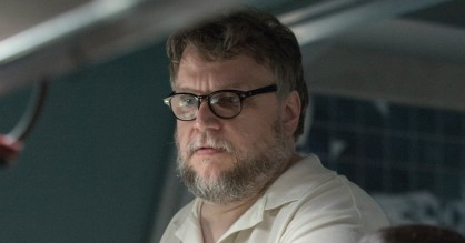 Guillermo del Toro: »'The Shape of Water' er min første film som voksen«