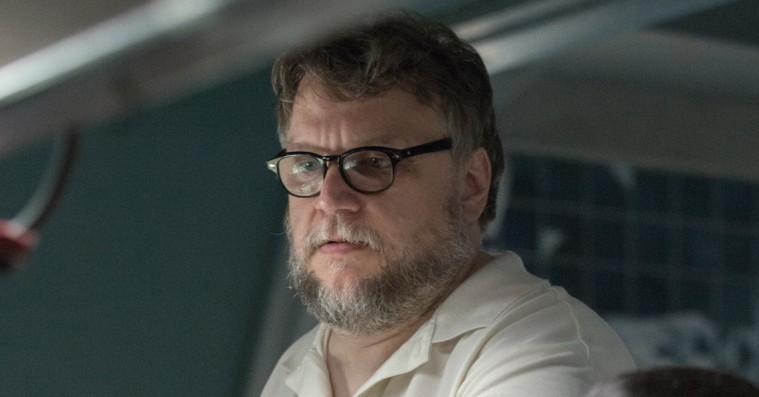 Guillermo del Toro: »'The Shape of Water' er min første film som voksen«