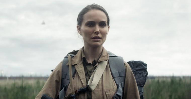 'Annihilation' på Netflix: Uhyggeligt fascinerende sci-fi-nyklassiker fra manden bag 'Ex Machina'