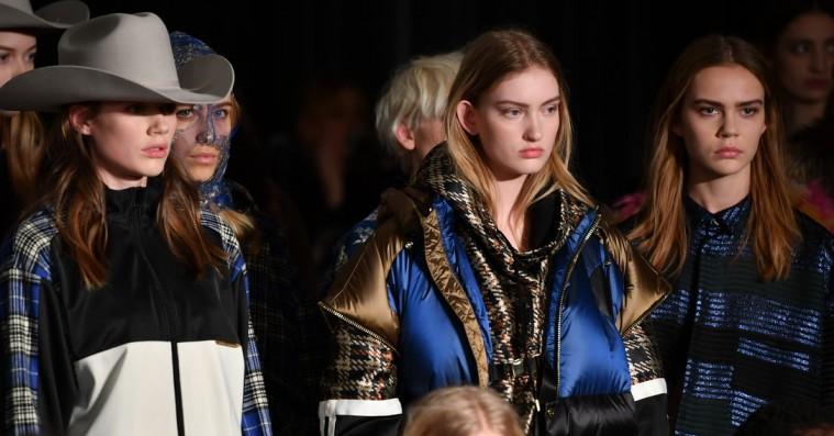 Showanmeldelse: Astrid Andersen fandt ubesværet vejen videre til Copenhagen Fashion Week