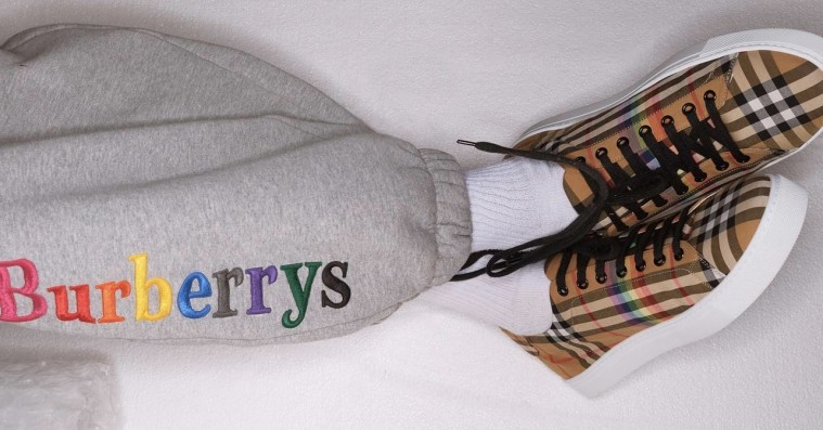 Ugens bedste sneaker-nyheder: Pharrell-farvelade, regnbuetern hos Burberry og Converse-pastelfarver