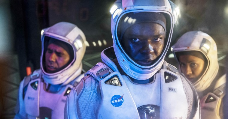 'The Cloverfield Paradox': Netflix' cloverfieldede sci-fi-historie er helt usammenhængende