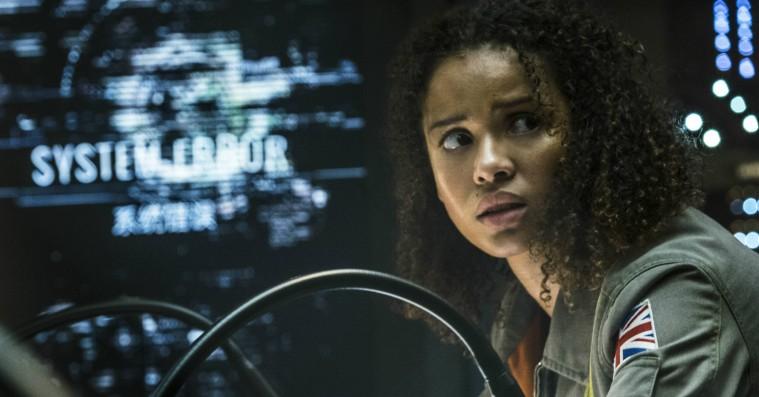 'The Cloverfield Paradox'-skuespillerne vidste intet om release-stunt og 'Cloverfield'-tilknytning