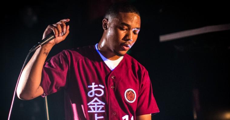 Dreamville-rapperen Cozz går mentoren J. Cole i bedene med eksistentiel storytelling