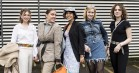 Street style: Det bedste fra vinterens modeuge