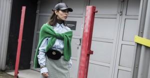 Fem tendenser der overtager modebilledet i 2018 – bl.a. futuristiske sneakers og trenchcoats