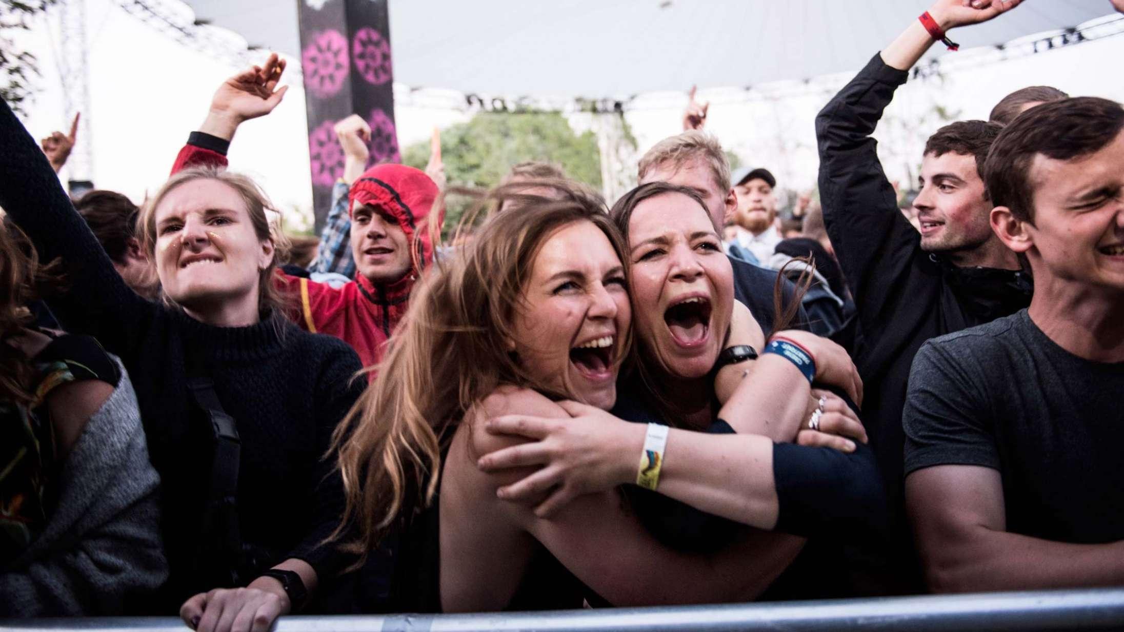Hvad er det egentlig, vi går glip af, hvis festivalerne ikke bliver til noget? Musikterapeut giver svaret