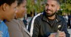Drake donerer en million dollars væk til velgørende formål i videoen til 'God's Plan'