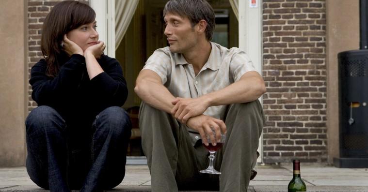 Julianne Moore og hendes mand remaker Susanne Bier-film