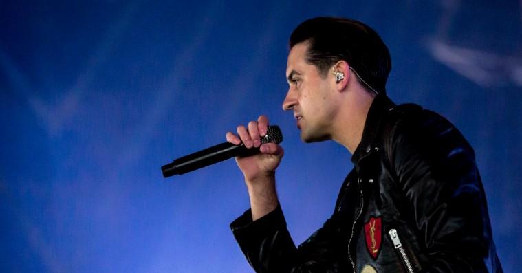 G-Eazy giver koncert i Danmark