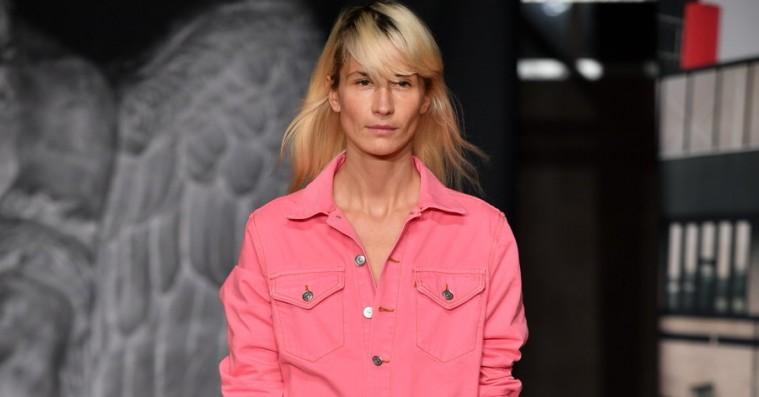 Showanmeldelse: Ganni tog ejerskab over den danske modescene ved Copenhagen Fashion Week