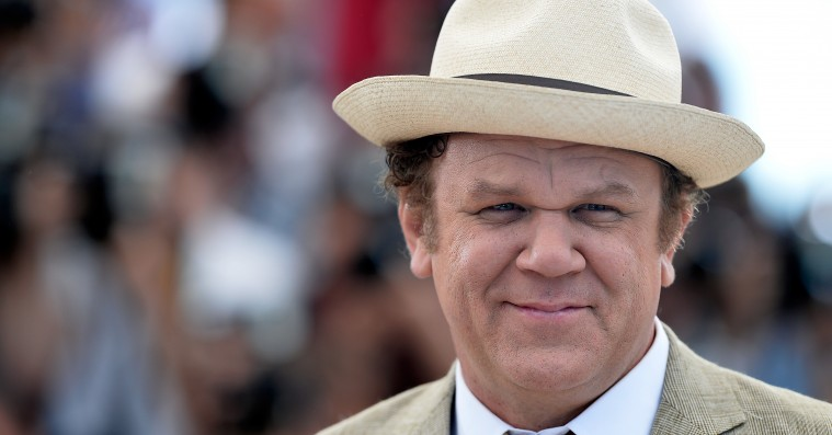 John C. Reilly skulle have spillet McNulty i 'The Wire'