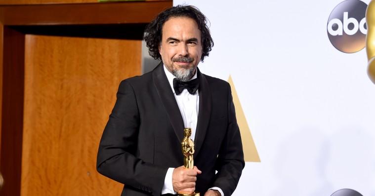 Filmfolk bag halvdanske 'De sidste mænd i Aleppo' må ikke komme til Oscar-showet – Alejandro González Iñárritu reagerer i video