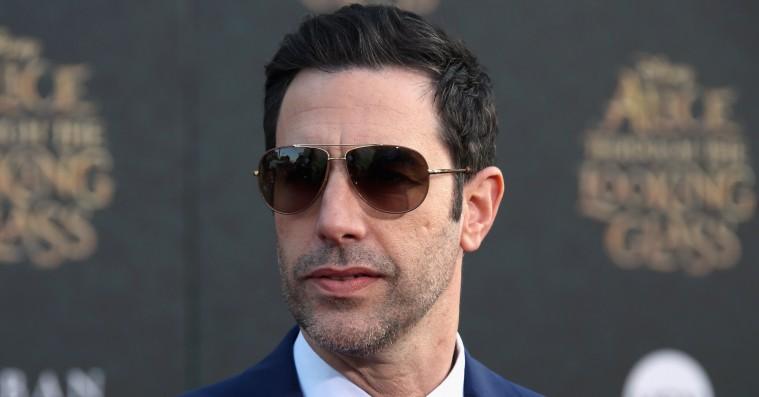 Sacha Baron Cohen betaler O.J. Simpson 120.000 kroner for at medvirke i ny film