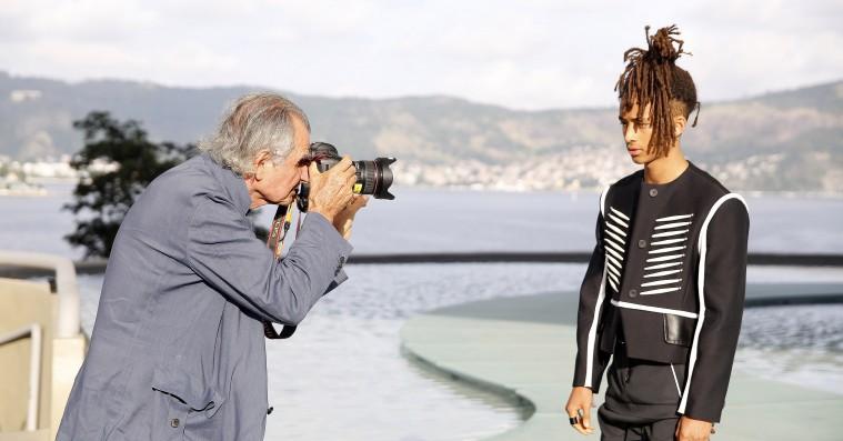 Den anerkendte modefotograf Patrick Demarchelier beskyldes for seksuelle krænkelser af modeller