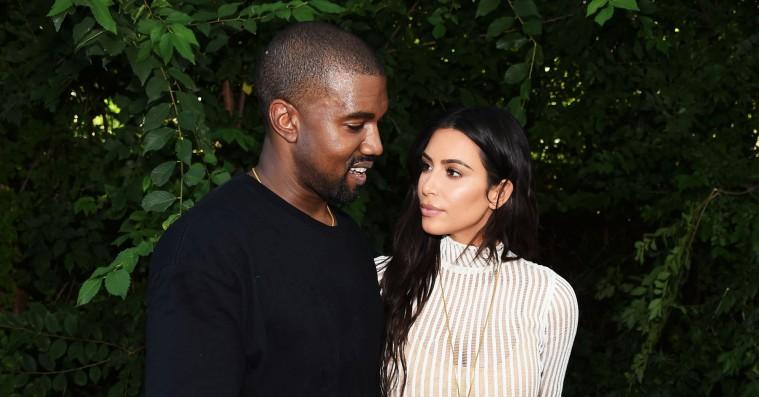 Kim Kardashian om Kanye West og Donald Trump: »Han er den værste til at kommunikere«