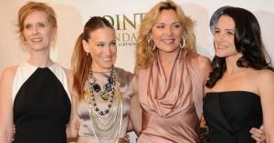 'Sex and the City'-castet åbner op omkring fejden med Kim Cattrall: »Vi var helt ødelagte over ikke at kunne lave den tredje film«