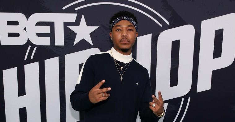 Hør det nye album 'Effected' fra rapperen Cozz – med features fra bl.a. Kendrick Lamar og J. Cole