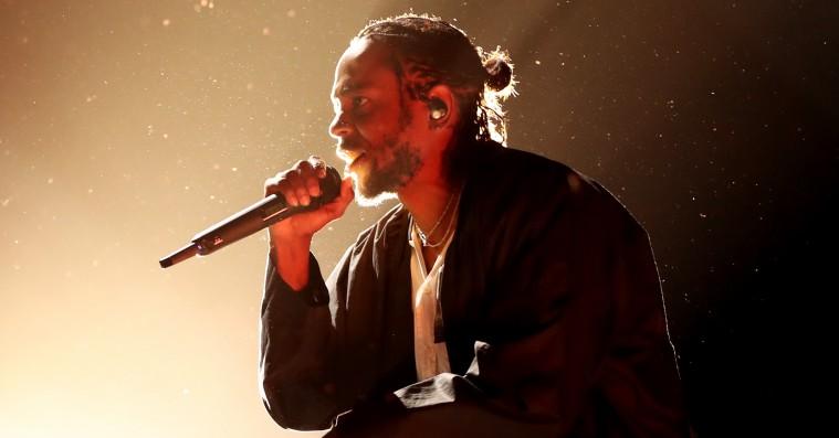 Kendrick Lamars 'Black Panther'-soundtrack er kompleks, sort superheltemusik
