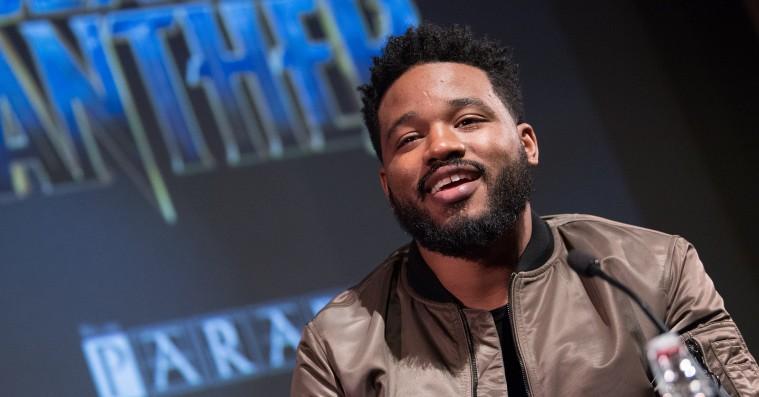 Ryan Coogler takker for 'Black Panther'-modtagelse i åbent brev: »Det har rørt min kone og mig til tårer«