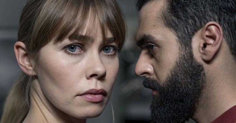 'Greyzone': Dansk-svensk TV 2-krimi lægger kompetent og kedeligt fra kaj