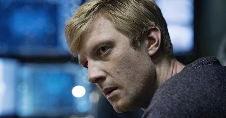 Joachim Fjelstrup: »Folk skal ikke tænke på Fie Laursen, når de ser min karakter i 'Greyzone'«