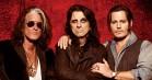 Se årets program til Fredagsrock i Tivoli – bl.a. Sivas, Mew og Johnny Depps rockband