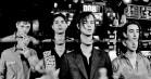 Iceage annoncerer intimkoncert – se videoen til deres spritnye sang 'Catch It'