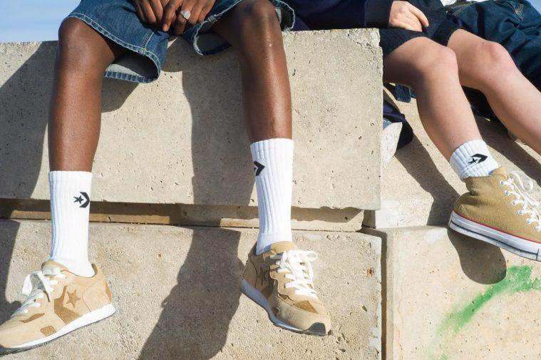 J.W. Anderson og Converse laver de perfekte sneakers til