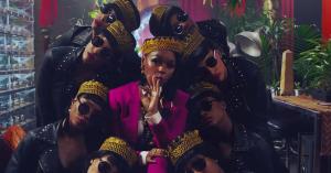 Se videoer til to nye Janelle Monáe-sange – udgivelsesdato for 'Dirty Computer' afsløret
