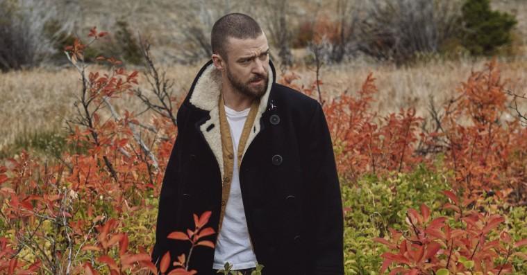 Justin Timberlakes nye album er ude nu – hør 'Man of the Woods'